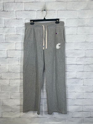 Vintage Grey Champion College Sweatpants