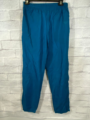 Reebok nylon sweatpants