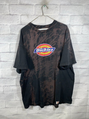 Tye-Dye Dickies Graphic T-Shirt