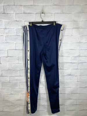 Vintage Adidas Full Button Sweatpants