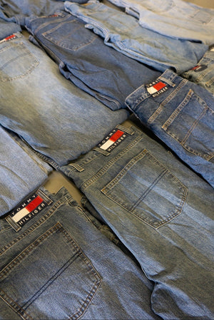 Vintage Tommy Hilfiger Denim Package - 15 Pieces