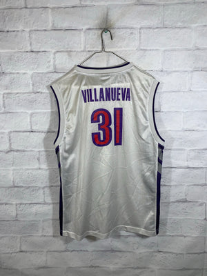 White Reebok NBA Toronto Raptors Sports Jersey