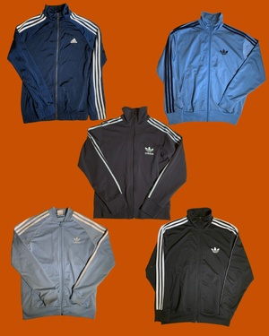 Adidas assorted package 3 - 10 pieces