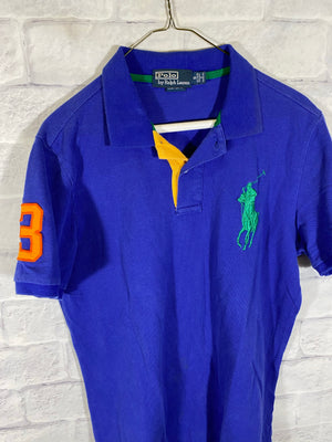 Polo Ralph lauren big pony shirt