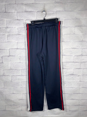 Tommy Hilfiger track pants SZ mens small