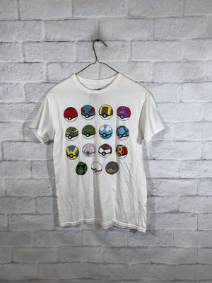 Pokemon Graphic tshirt SZ womens small