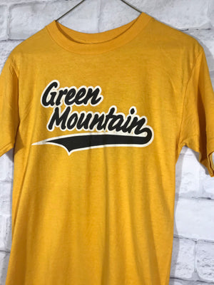 Green Mountain tshirt SZ mens medium