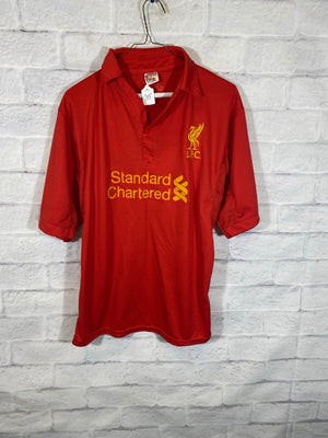 Suarez Football jersey SZ mens Large