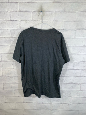 Grey Puma Graphic T-Shirt