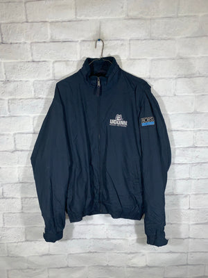 Vintage UCONN Full Zip Jacket