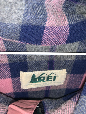 Vintage REI Light Jacket