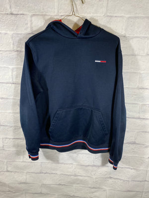 Tommy Hilfiger 90's spellout sweater