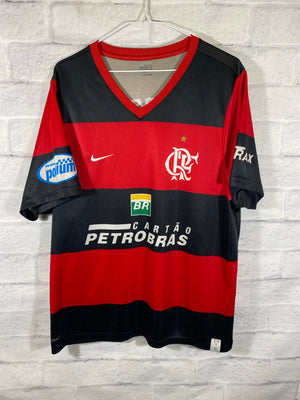 Nike Football jersey SZ mens XL
