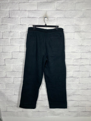 Black Nautica Sweatpants