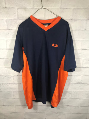Fila Tennis Shirt SZ mens Large