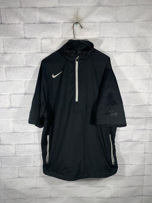Nike Golf sweater SZ mens Large