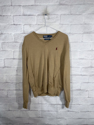Polo Ralph lauren sweater SZ womens XL