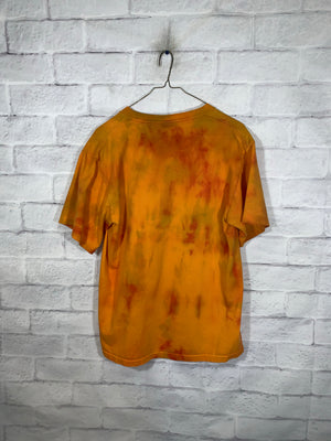 Tye-Dye Lee Graphic T-Shirt