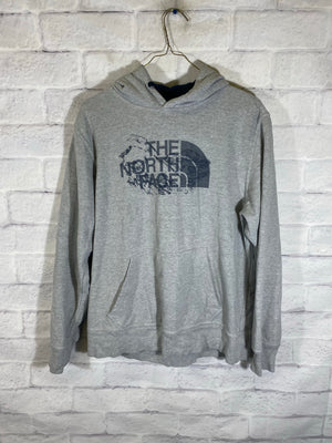 The North Face sweater SZ mens medium