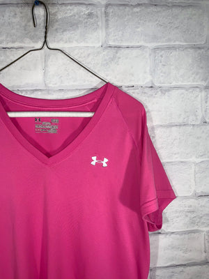 Under Armour shirt SZ womens Large