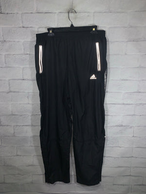 Black Adidas Sweatpants
