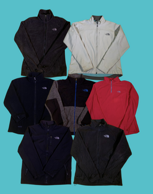 North Face assorted package 2 - 7 pieces