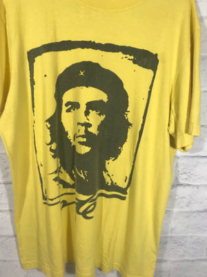 Che Guevera graphic tshirt SZ mens XL