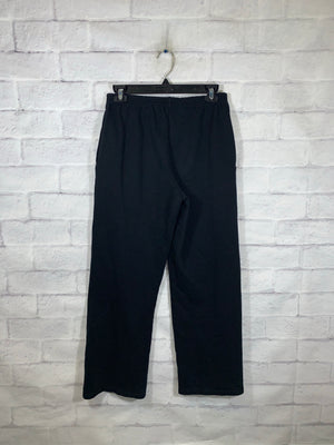 Vintage Black Champion Sweatpants