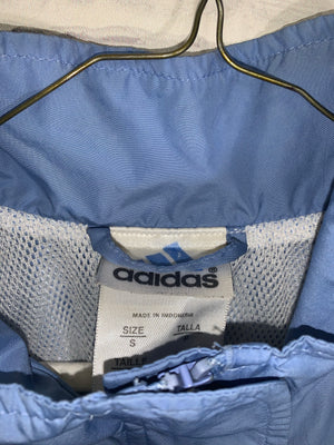 Adidas windbreaker jacket SZ womens small