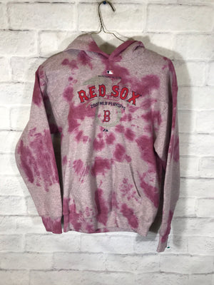 Boston Red Soxs MLB hoodie SZ mens small