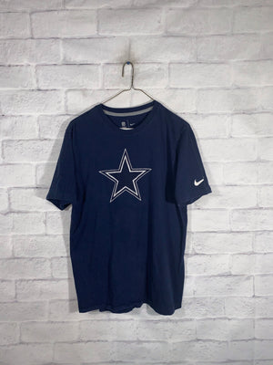 Nike Dallas Cowboys Tony Romo SZ mens medium