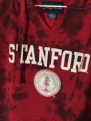 Stanford university sweater SZ womens small