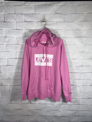 Levi's hoodie sweater SZ womens medium