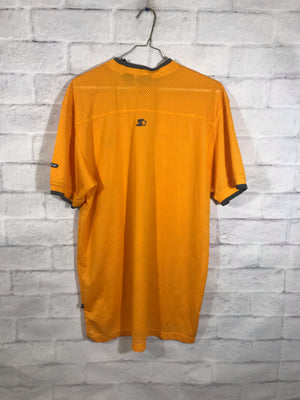 Starter logo jersey SZ mens Medium oversized