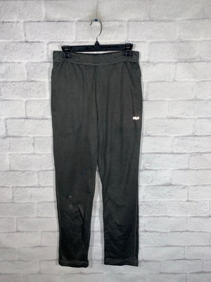 Vintage Grey FILA Sweatpants