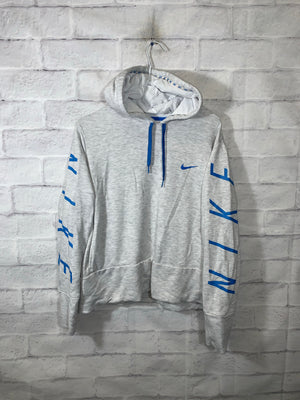 Nike Air sweater SZ womens Large