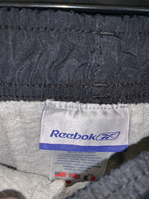 Reebok track pants SZ womens medium