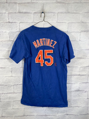 New York Mets MLB graphic tshirt SZ mens XL