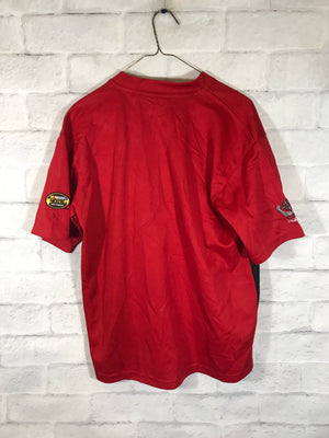 Chase Nascar Dale Earnhardht Jr Shirt SZ mens small