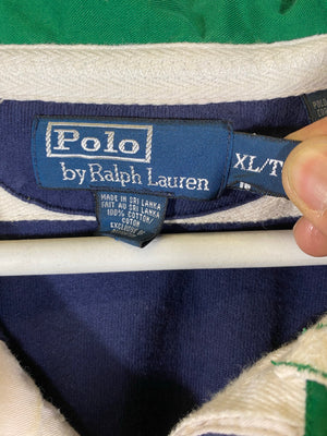 Rare Polo Ralph Laurne Yachting sweater