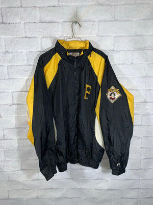 Starter Pittsburgh Pirates MLB windbreaker jacket