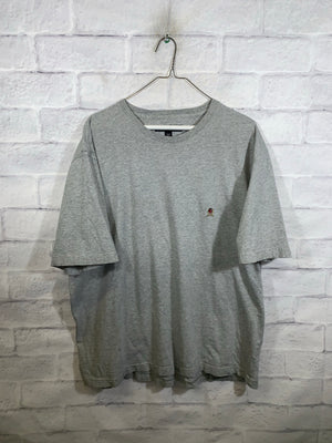 Grey Tommy Hilfiger Graphic T-Shirt