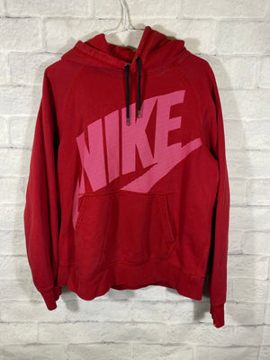 Nike Hoodie sweater SZ MENS MEDIUM