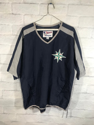 Seattle Mariners MLB jersey shirt SZ mens medium