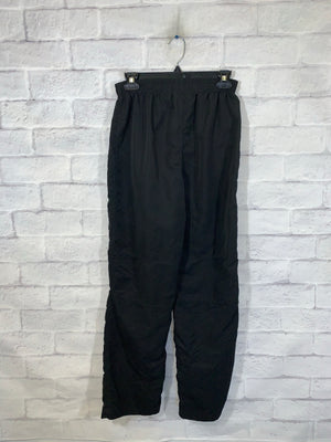 Vintage Black Starter Sweatpants