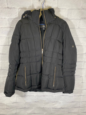 Calvin Klein fullzip winter jacket