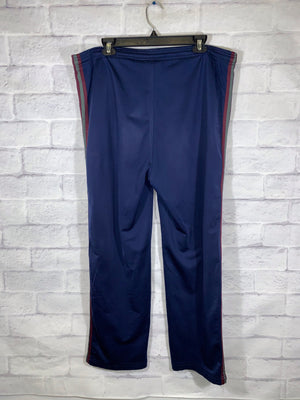 Adidas track pants SZ mens medium