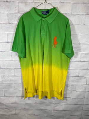 Polo Ralph Lauren retro colourway SZ mens XL