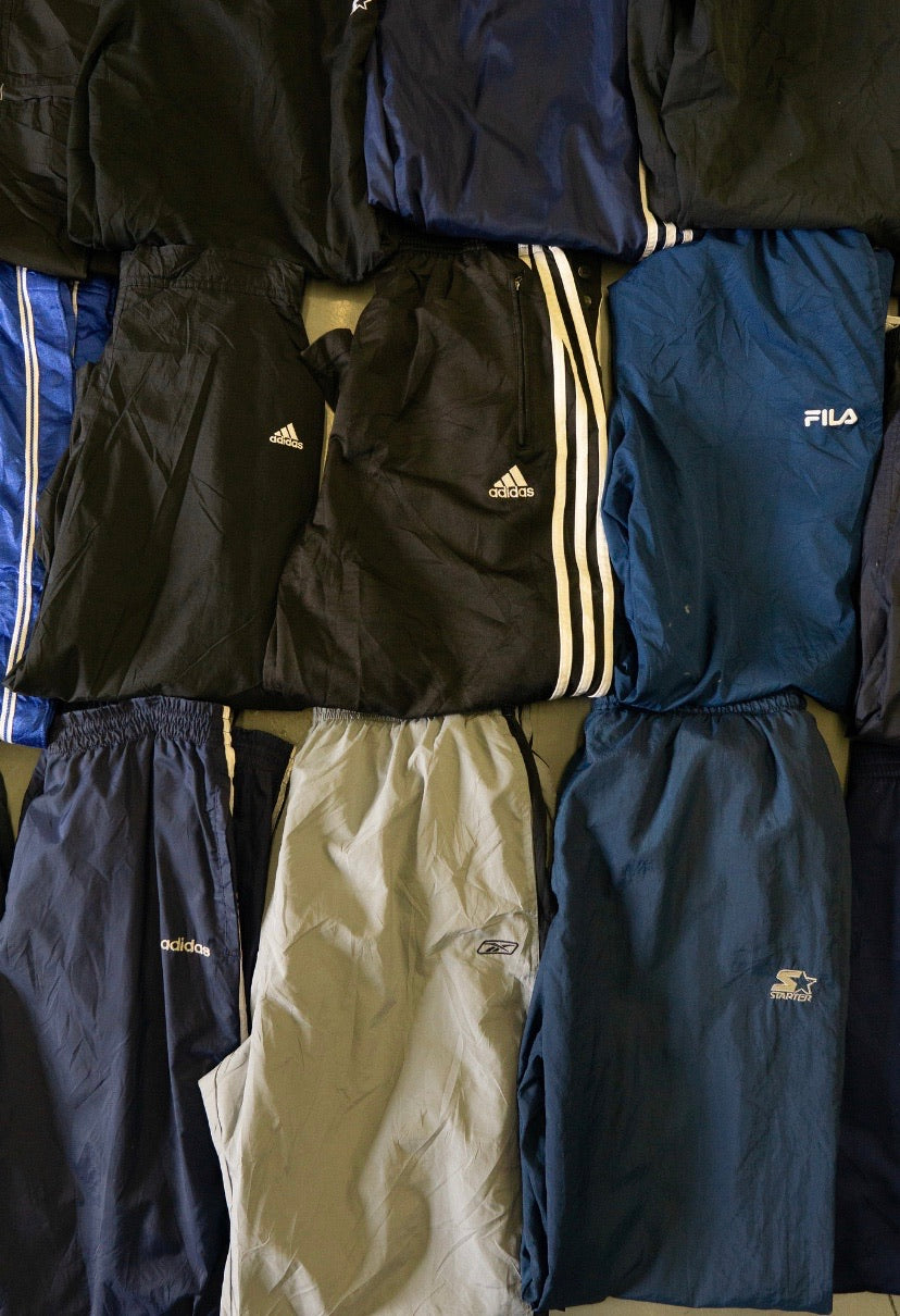 Trackpants Assorted Bundle - 20 Pieces