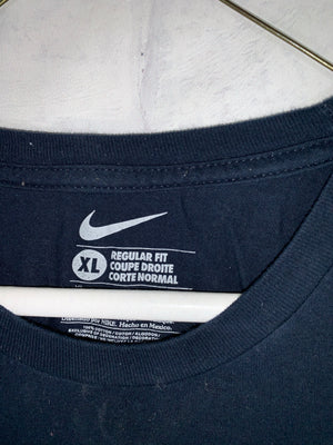 Blue Nike USA Graphic T-Shirt